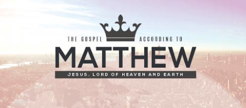 Matthew 9:1-17 – Forgiveness- Immense and Free