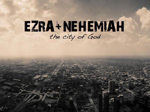 Ezra 1 – God Has Not Abandoned His People
