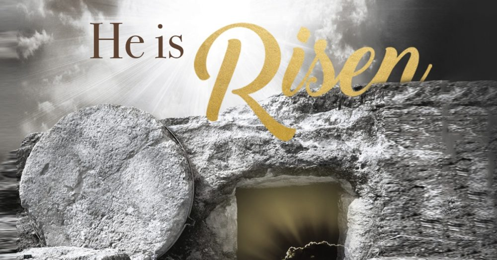 No Gospel Without the Resurrection